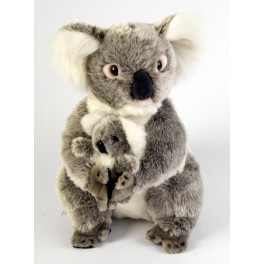 Koala Willow Plush Toy, Bocchetta Plush Toys
