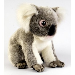 Koala Betsy Plush Toy by Bocchetta Plush Toys