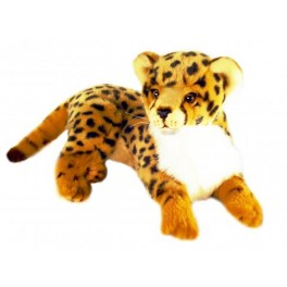 Cheetah Neema Plush Toy