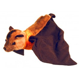 Jett Flying Fox Plush Toy, Bocchetta Plush Toys
