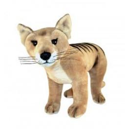 Tasmanian Tiger Cooper Plush Toy