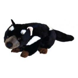 Rupert Tasmanian Devil Plush Toy, Bocchetta Plush Toys