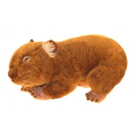Wombat Georgina Plush Toy