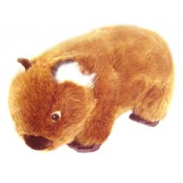 Matilda Wombat Plush Toy, Bocchetta Plush Toys