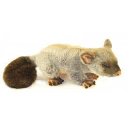 Possum Zack Plush Toy