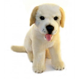 Labrador Cher Plush Toy