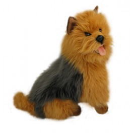Australian Terrier Coco Plush Toy