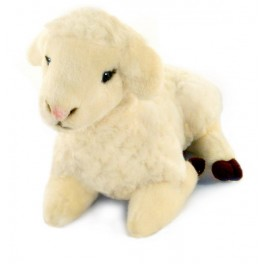 Sheep Lola Bocchetta Plush Toys