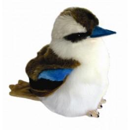 Kookaburra Hillary Plush Toy