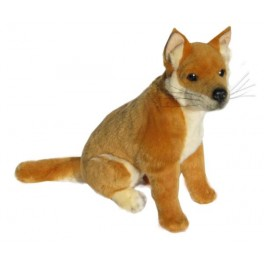 Arnie Dingo Plush Toy, Bocchetta Plush Toys