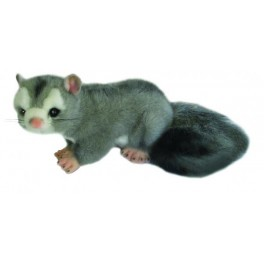 Nugget Possum Plush Toy, Bocchetta Plush Toys