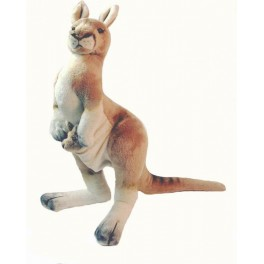 Kangaroo Tess Plush Toy
