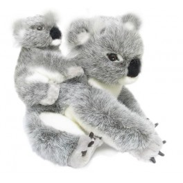 Koala Kelly & Kiri Plush Toy, Bocchetta Plush Toys