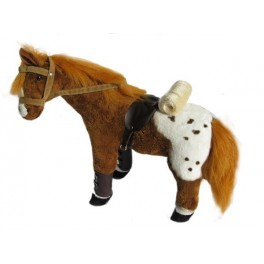 Appaloosa Gypsy Plush Toy