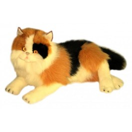 Calico Cat Marmalade plush toy by Bocchetta Plush Toys