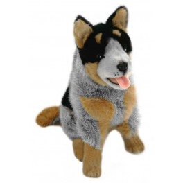 Australian Cattle Dog Marshall, Bocchetta Plush Toys