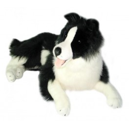 Border Collie Oscar, Bocchetta Plush Toys, $7.95 Postage