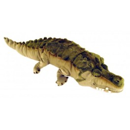 Crocodile Agro, Bocchetta Plush Toys