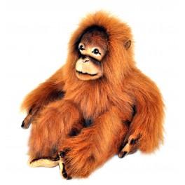 Orangutan Cha Cha, Bocchetta Plush Toys