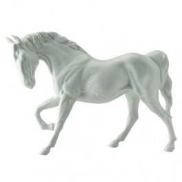 Spirit of Freedom White figurine by John Beswick JBNS4W
