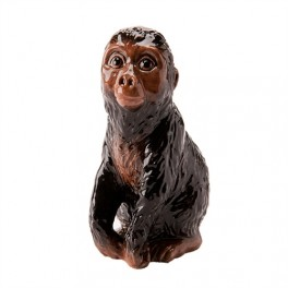 Baby Gorilla figurine by John Beswick JBA8