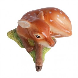 Roe Fawn figurine by John Beswick JBWM5