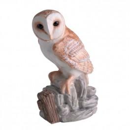 Barn Owl figurine by John Beswick JBB22
