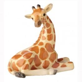 Giraffe Calf figurine by John Beswick JBA2