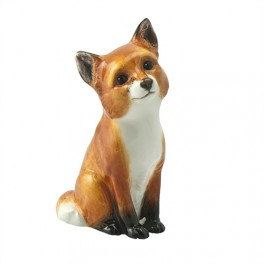 Fox Cub figurine by John Beswick JBWM4