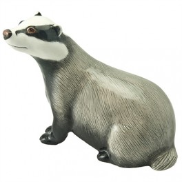 Badger figurine by John Beswick JBW16