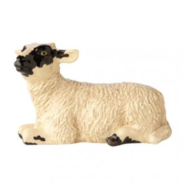 Black Faced Lamb Figurine by John Beswick JBF78