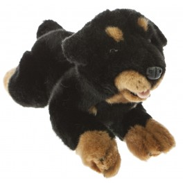 Rottweiler Kujo Plush Toy by Bocchetta Plush Toys