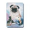 Pug Playing Cards