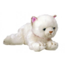 Cat Kitten Misty Plush Toy Cat