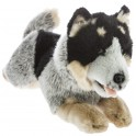 Australian Cattle Dog Rusty Plush Toy, Bocchetta Plush Toys