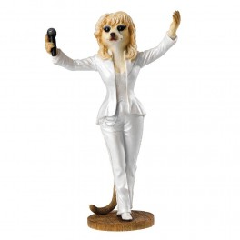 Magnificent Meerkat Dolly CA04484 from Country Artists