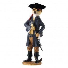 Magnficient Meerkat Jack CA04170 from Country Artists