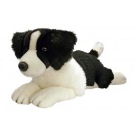 Border Collie Jessie Large Plush Toy