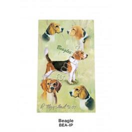 Beagle Roller Ink Pen