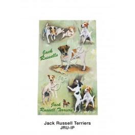 Jack Russell Roller Ink Pen
