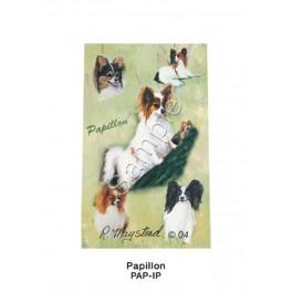 Papillon Roller Ink Pen