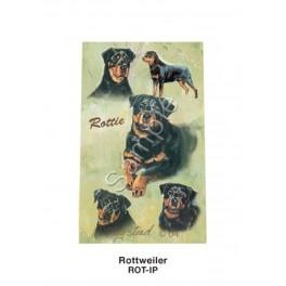 Rottweiler Roller Ink Pen