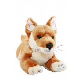 Max Dingo Plush Toy by Bocchetta Plush Toys