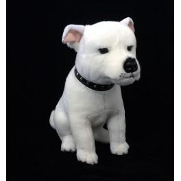 Staffordshire Bull Terrier Brewster Plush Toy