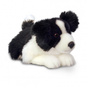 Border Collie Jess 25cm  Plush Toy by Keel Toys