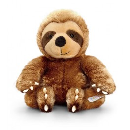 Sloth Plush Stuffed Toy Pippins by Keel Toys
