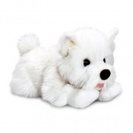 West Highland Terrier Angus Plush Toy by Keel Toys