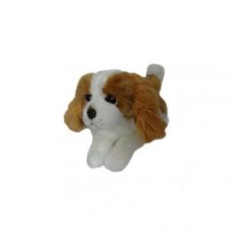 Cavalier Phoebe Plush Toy by Bocchetta Plush Toys