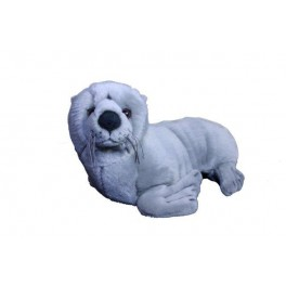 Australian Sea Lion Plush Toy Sid by Bocchetta Plush Toys