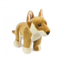 Frazer Dingo Plush Toy by Bocchetta Plush Toys
